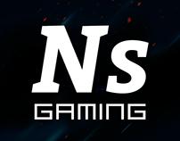 Never Surrender Gaming