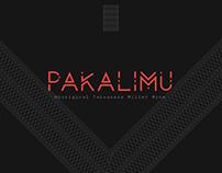Pakalimu - Taiwanese Millet Wine
