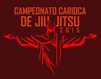 Campeonato Carioca de Jiu-Jitsu 2015