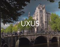 Meet UXUS