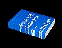 MMSZK Yearbook