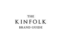 Kinfolk Magazine Mood Board