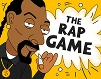 The Rap Game (mobile game)