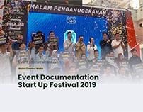 Start Up Festival 2019