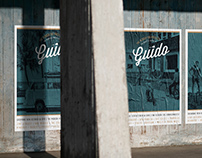 Guido (Band) - Poster Designs