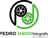 Pedro David Corporate Branding