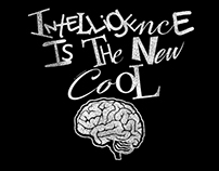 Intelligence Is The New Cool