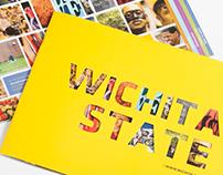 Wichita State Viewbook 2012-2015
