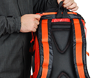 Safety Backpack   Montane
