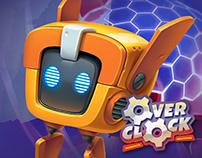 OverClock | Board game