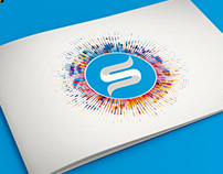 Stretch Fabric Mini Guide: Brochure Design