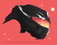 Helmet Concept Design