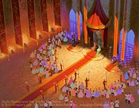 Kenneth V. Slevin Digital Animation Portfolio.