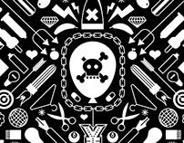Album Artwork - Non Like Us