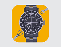Watch Making icon