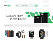AppleKryty.cz - E-shop