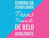 VISUAL BRAND IDENTITY | VISIBILIDADE TRANS 2020