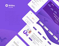 BitBay - Rebrand UI/UX