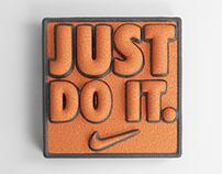 Nike Squared