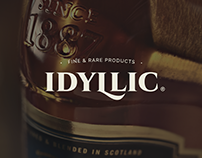Idyllic® | Branding
