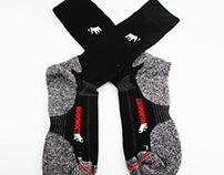 fotografie product: Sokken