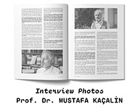 Prof. Dr. Mustafa Kaçalin