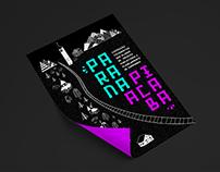 Poster | Paranapiacaba