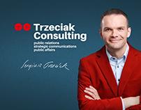 Trzeciak Consulting – Sergiusz Trzeciak