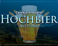 Proyecto cerveza artesanal Hochbier
