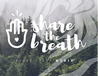 Shortlist Young Lions Media 2016 - Share the breath