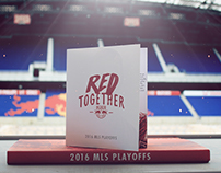 2016 Playoffs Influencer Package