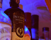 Piccadilly Gin