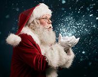 Cencosud Portal Navidad