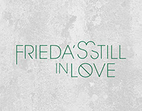 Logotipo para Frieda's Still In Love
