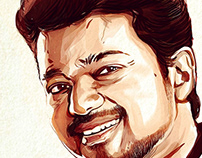 HBD Thalapathy Vijay