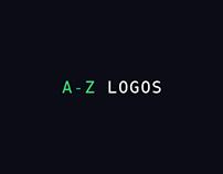 A - Z LOGOS
