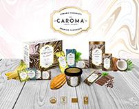 CAROMA PREMIUM CHOCOLATE