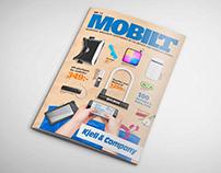 Catalogue - Mobilt Nr 17 for Kjell & Company