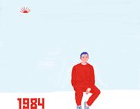 Gosha Rubchinskiy 1984