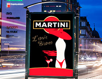 print Martini