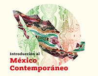 Introducción al México Contemporáneo
