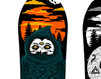 No Pressure snowboard