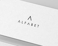 LOGO | ALFABET