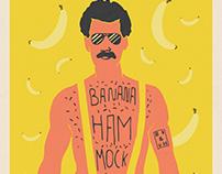 Banana Hammock Hefe