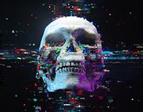 """NFT """"Skulls"""""""