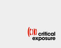 Critical Exposure Brand