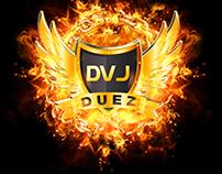 Burning Logo