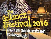 GollanczFest 2016