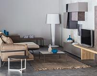 Damiolini Mobili_furniture store