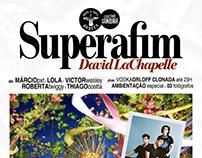 SUPERAFIM: David LaChapelle (18/11/2017)(STORIES)